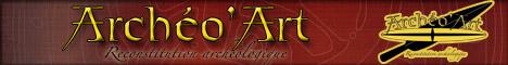 Archéoart: armes, bijoux gaulois